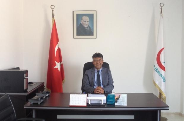 """Yılan ısırması ve akrep sokmalarına dikkat Erdemli İlçe Sağlık Müdürü Dr. Selim Mirza Loğlaroğlu: """"Akrep sokması ve yılan ısırmalarında en seri şekilde, en yakın sağlık kuruluşuna başvurulmalıdır"""""""