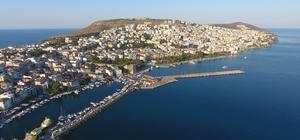 Sinop'ta 11 bin 941 başvuru çözüme kavuşturuldu