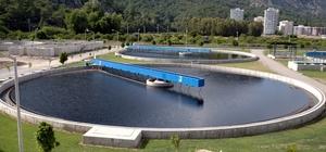 ASAT'tan çocuklara su ve çevre bilinci Antalya'da 39 adet atıksu arıtma tesisiyle denizin temiz kalmasını sağlarken, su altı doğal yaşamını koruyor.