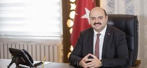 """Başkan Orhan'dan Çevre Günü mesajı Başkan Orhan: """"Sağlıklı gelecek sağlıklı çevre ile mümkündür"""""""