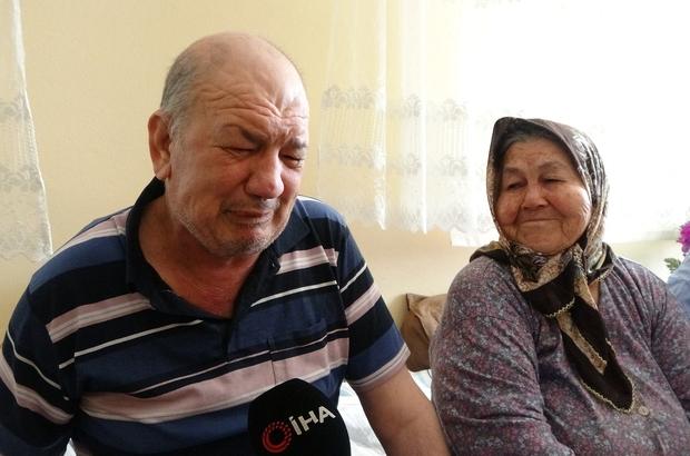 Yatak yarası yatağa mahkum etti Yüzde 72 engeli bulunan 49 yaşındaki Yusuf Yılmaz'ın 27 günlük yoğun bakımı sonrası, kalçalarında yatak yarası oluştu Gözyaşları içinde yardım isteyen Yusuf Yılmaz'ın tek isteği sağlığına kavuşmak