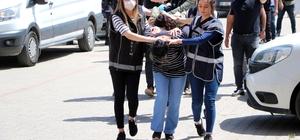 Yozgat merkezli uyuşturucu operasyonu: 16 gözaltı