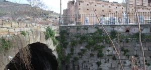 Antik kent için protokol