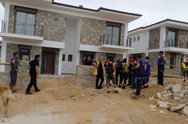 Ev satmak için Datça'ya gelip kaybolan şahsın cesedi bulundu Şüpheli bulunan ölüm olayı ile ilgili Savcılık soruşturma başlattı