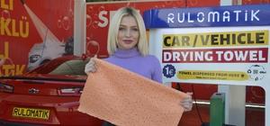 Dünya markası yolunda olan Rulomatik artık İzmir'de