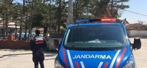 Balıkesir'de jandarma aranan 82 kişiyi yakaladı 10 yıl hapis cezası bulunan şahıs yakalandı