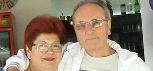 Tire'de Melek Dağyel'i öldüren eski koca intihar etti
