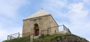 Bunu tarih yazmadı, Yavuz'un Sivas'ta inşa ettirdiği türbe Tarih sayfalarında önemli yer tutan Çaldıran seferinde tarihin yazmadığı ilginç bir olay, Sivas'ın Gölova ilçesinde tarihte yerini almayı bekliyor