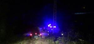 Erzurum'da trajikomik olay Birlikte balık tutmaya gittiği kardeşinin kaybolduğunu sandı, 3 saat sonra evinde buldu