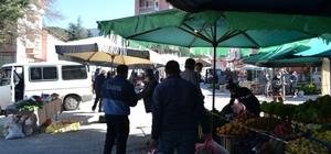 Şaphane pazarı tekrar açılıyor
