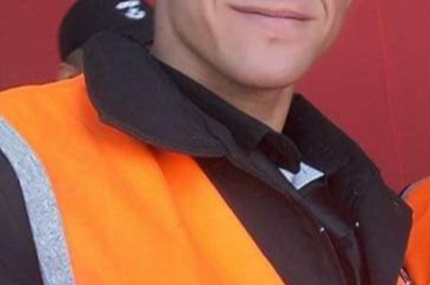 Genç güvenlik görevlisi trafik kazasında hayatını kaybetti