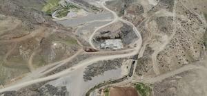 İnandık Barajı milli ekonomiye yılda 16 milyon TL katkı sağlayacak