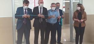 """Tekirdağ'da """"Pilot İcra Dairesi"""" açıldı"""