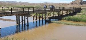 Delice ırmağı kullanabilirse sulu tarıma geçilecek