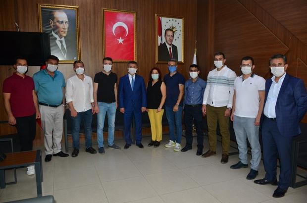 """AK Partili Bülent Aksakal: """"Ayrıştırmacı değil bütünleştirici olacağız"""""""