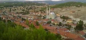 Gediz'in Altınkent köyü karantinaya alındı