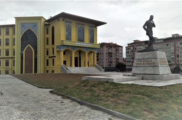 Aslanapa Ortaca köyünde 28 günlük karantina sona erdi