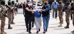 Yozgat'taki uyuşturucu operasyonunda gözaltına alınan 32 şüpheliden 6'sı tutuklandı