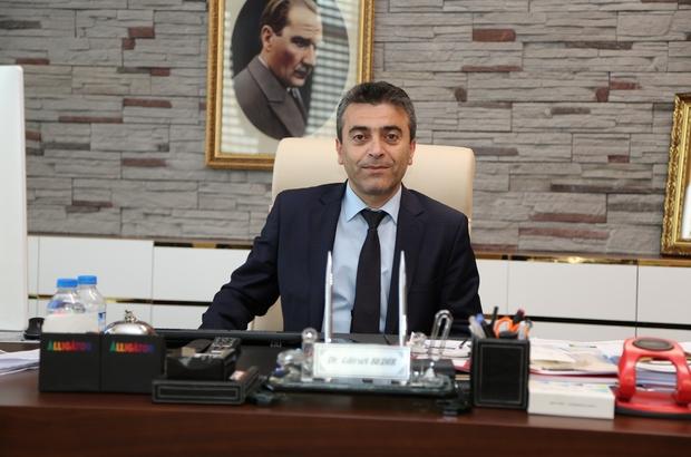Erzurum'da 1800 kişiye Covid-19 tarama testi yapılacak