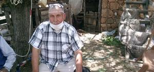 Kardeşinin evinde çay içip 66 yaşındaki ağabeyini kaçırdılar Baba oğul 66 yaşındaki adamı kaçırıp feci şekilde darp etti
