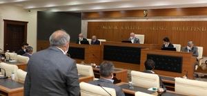 Başkan Sekmen Karayazı'nın muhtarlarını konuk etti