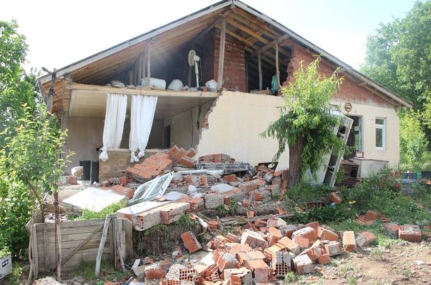 """AFAD: """"Bingöl'de 233 artçı deprem meydana geldi"""""""