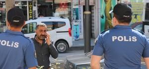 10 günde pozitif vaka sayısındaki artış maske takımı zorunluluğu getirdi Kırşehir'de, maske takmak zorunlu hale geldi Ahi esnafı, maske takımında vatandaşa örnek olacak