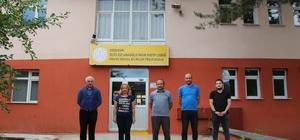 Oltu Kız Anadolu İmamhatip Lisesi 'Proje Okulu' oldu