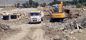 Van Büyükşehir Belediyesi 30 yeni köprü inşa edecek