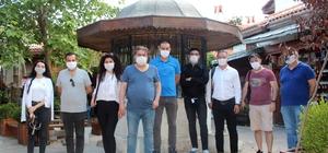 Muğla'nın kültürel zenginlikleri seyahat acentalarına tanıtılacak