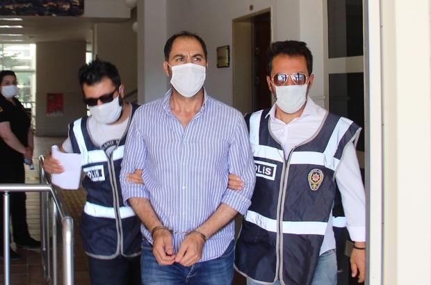 FETÖ finansörü denize sıfır lük viilasından yakalanarak, tutuklandı
