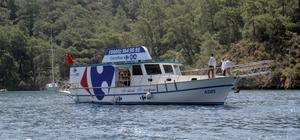 """Tekneye ne lazımsa CarrefourSA Mavi'den tedarik edilecek CarrefourSA Mavi """"Tekneye Ne Lazımsa"""" diyerek denize açıldı"""