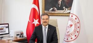 Edirne İl Milli Eğitim Müdürü Arpacı, LGS'ye giren öğrencilere başarılar diledi