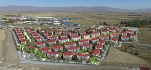 Aziziye kentsel dönüşümle çehresini değiştiriyor Aziziye Belediyesi ilçenin cazibesini artırıyor Başkan Orhan; Hükümetimizin destekleri Aziziye'ye can oldu