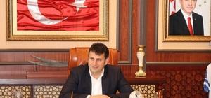 Başkan Melik Yaşar'dan Babalar Günü mesajı