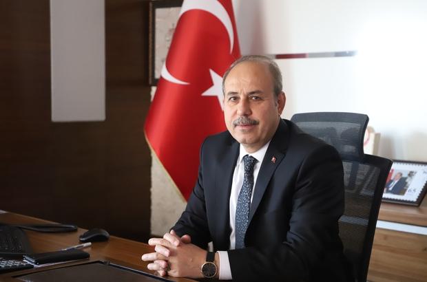 Başkan Mehmet Sait Kılıç'tan babalar günü mesajı