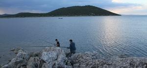 Beyşehir Gölü'nde olta avcılığı yapılabilecek alanlar yeniden belirlendi