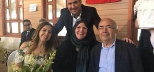 Şehit başkanın ailesinden duygusal paylaşım