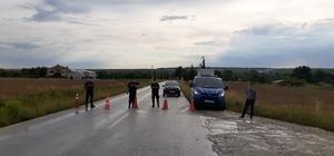 Tekirdağ'da 331 nüfuslu mahallede karantina kararı