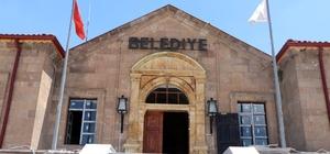 70 yıllık tarihi binaya tarihi dokunuş Tarihi binaya tarihi dokunuş