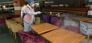 Çiğli Belediyesi Sosyal Tesisleri yeniden kapılarını açtı