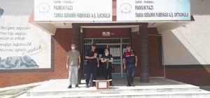 Torbalılı öğrencilerden Mehmetçiğe moral