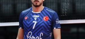 Solhan Spor, pasör Orçun Ergün ile anlaştı