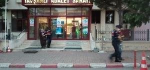 Jandarmadan fuhuş operasyonu: 11 gözaltı