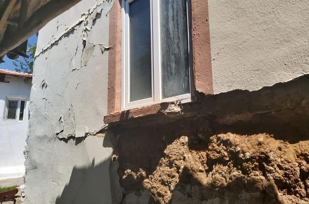 Manisa Büyükşehir Belediyesi ekipleri deprem bölgesinde