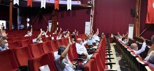 Fethiye Belediye Meclisi, Başkan Karaca'ya ihaleye katılma yetkisi verdi