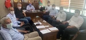 Ziraat Odası başkanlarından 'tütün' açıklaması