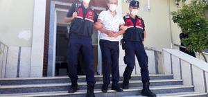Kendini savcı olarak tanıtıp çifti 270 bin lira dolandıran şahıs tutuklandı