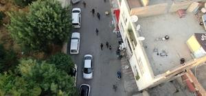 Siirt'te 320 polisle uyuşturucu operasyonu gerçekleştirildi