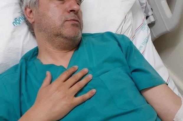 Doktor maske tak dedi, onlar darp etti İzmir'de 2 doktor hasta ve yakınları tarafından darp edildi